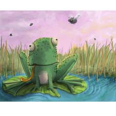 11x14 Frog-1500pxWeb