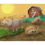 Pigs13x19