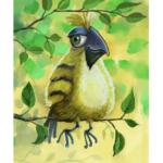 yellowbird13x19